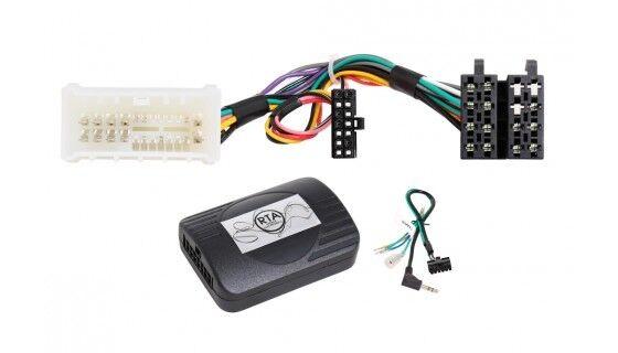 For Hyundai Sante Fe 2 CM Sonata 5 Nf Steering Car Radio Adapter Cable Plug