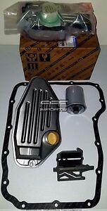 45RFE 545RFE 68RFE Transmission MOPAR Transducer Sensor W// 4WD Filter KIT 99-UP