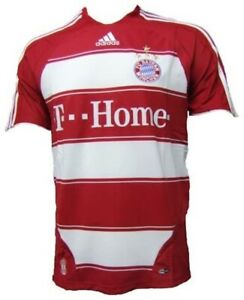 Adidas-FC-Bayern-Muenchen-Trikot-HOME-Saison-2008-2009