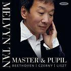 Master and Pupil von Melvyn Tan (2016)