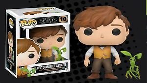NEWT-SCAMANDER-PICKETT-FUNKO-POP-VINYL-NEW-IN-BOX