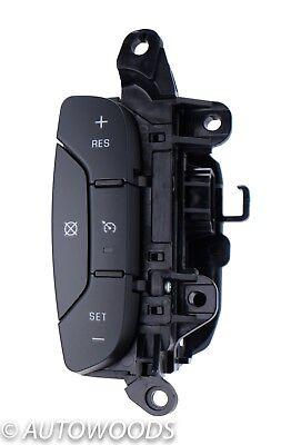 GM OEM Cruise Control Switch 15819309