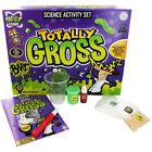 Grafix Weird Science Totally Gross Activity Set
