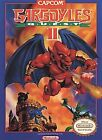 Gargoyle's Quest II: The Demon Darkness (Nintendo Entertainment System, 1992)