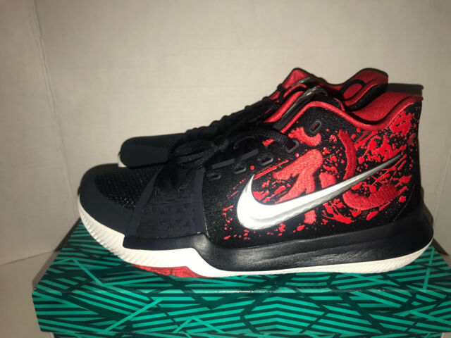 new arrival e9972 a2644 Nike Kyrie Irving 3 QS