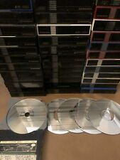 Pioneer JD612V 6 Disc Cd Player Magazine