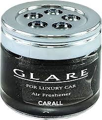 Carall Glare Luxury Car Air Freshener 1075 Fine Squash Made In Japan