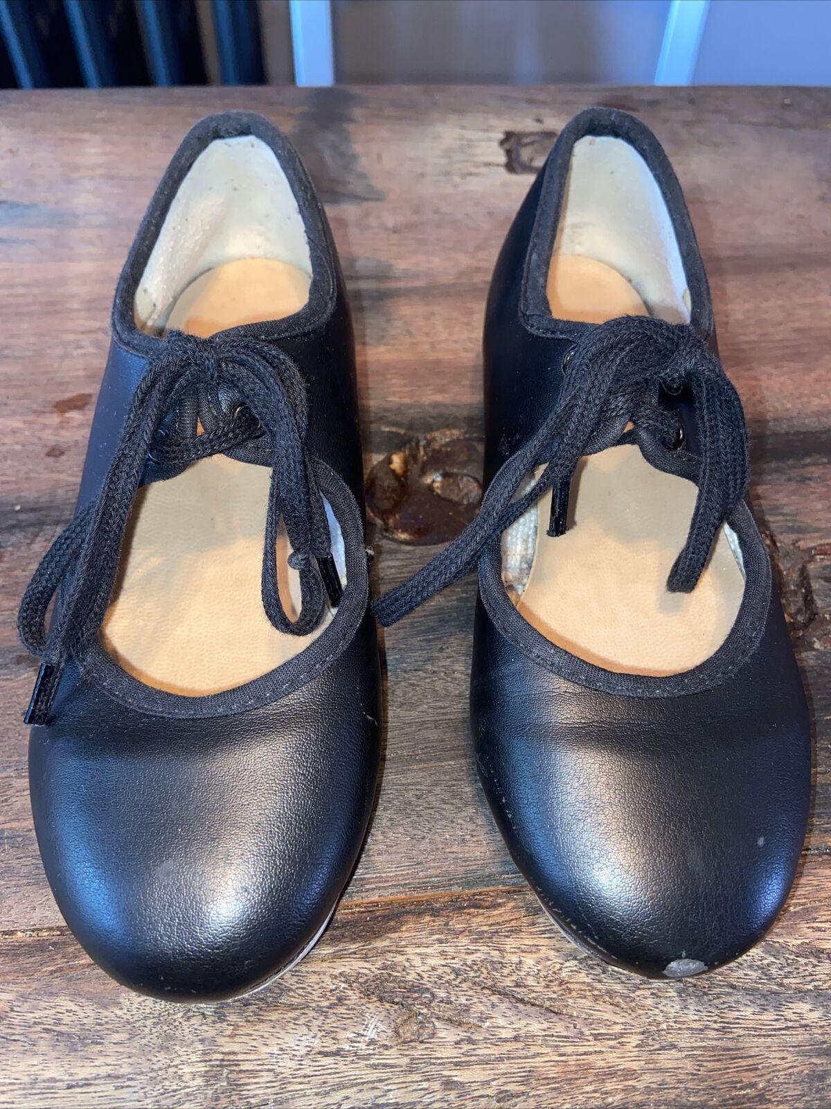 Infants Katz Size 10 Tap Shoes