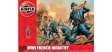 Airfix A01728 WW.1 FRENCH INFANTRY in 1:72 48 Figuren Soldaten