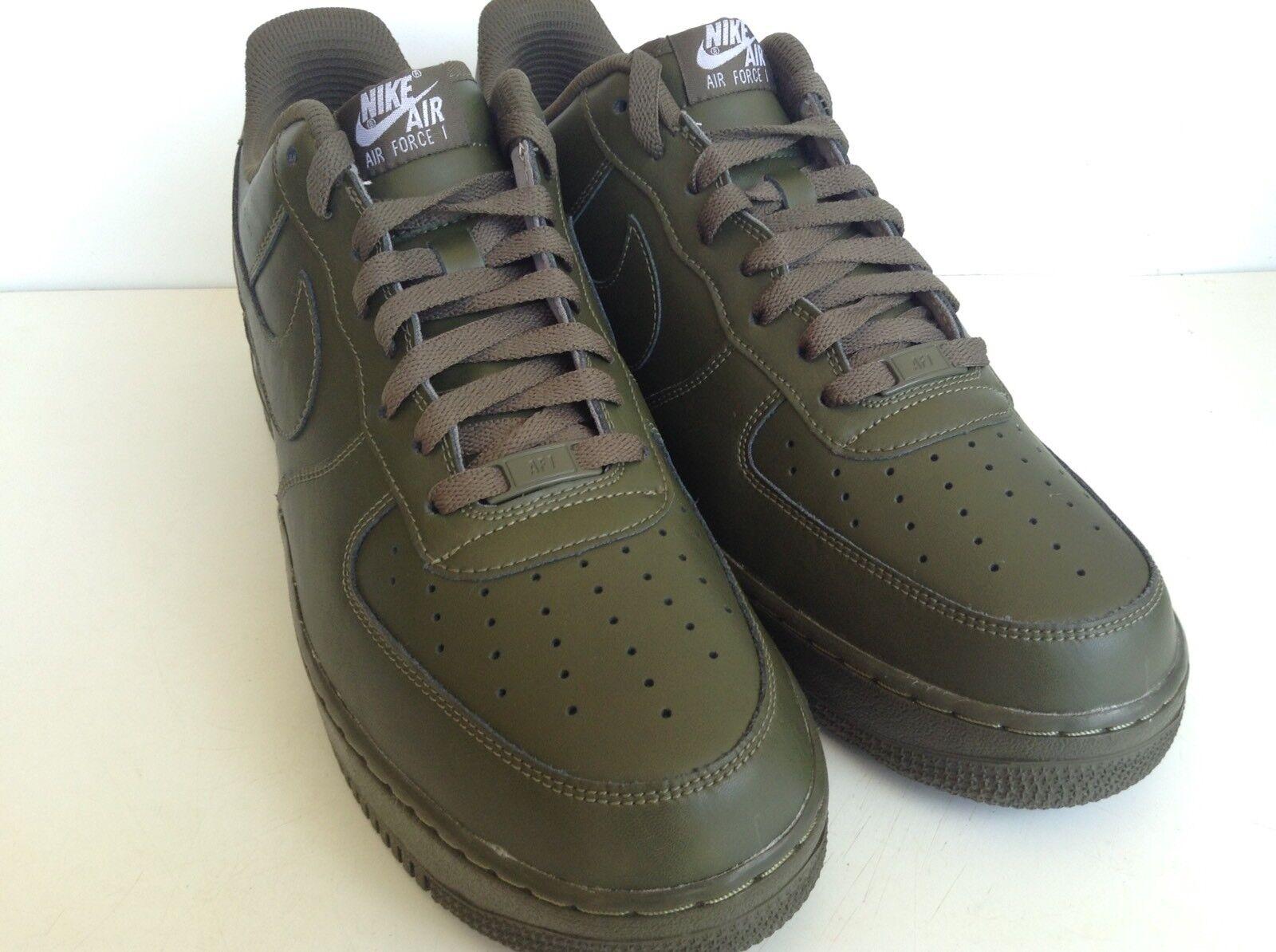 Nike Air Force 1 Low id Ups Verde-Amarillo reducción de zapatos precios baratos zapatos de de mujer zapatos de mujer daaf91