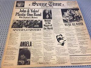 John-Lennon-amp-Yoko-Ono-Some-Time-In-New-York-City-Vinyl-Record-SVBB3392