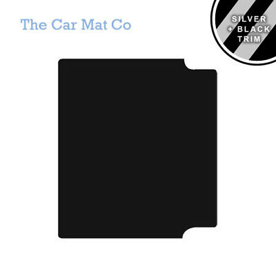 Citroen C4 Grand Picasso 7 Seat 07-13 Tailored Car Mat /& Silver Stripe Trim