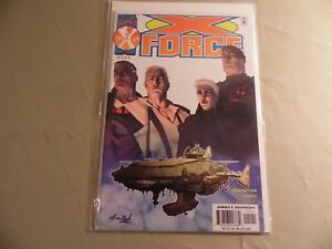 X-Force-111-Marvel-2001-Free-Domestic-Shipping