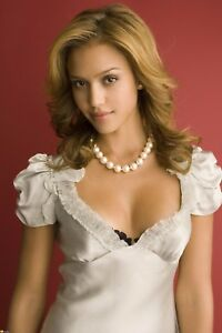 JESSICA ALBA POSTER Multiple Sizes Available Playboy Penthouse Hollywood G