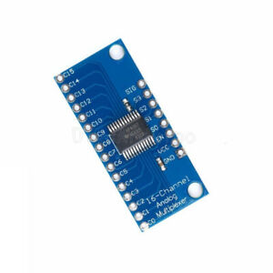 16-Kanal-analog-digital-Multiplexer-Modul-CD74HC4067-fuer-Arduino-Rasperry-Pi-DIY