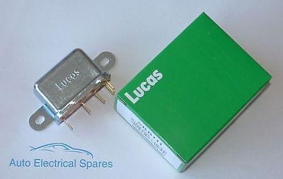 LUCAS SRB111 CLASSIC HORN RELAY 6RA 12v 20 Amp Jaguar E Type
