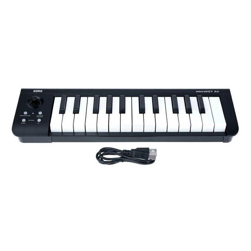 Keyboard, Korg microKEY2 AIR 25 Bluetooth-midi-keyboard