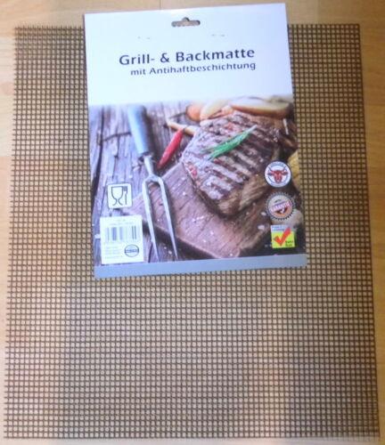 Tappetino Grill BACK Tappetino Anti detenzione sottoposto GRILL FORNO Pellicola da tagliare in silicone