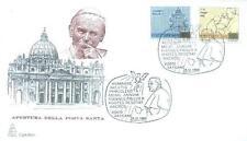 Vatican 1983 Jan Paweł II Giovanni Paolo II John Paul pope papa papst (83/1)