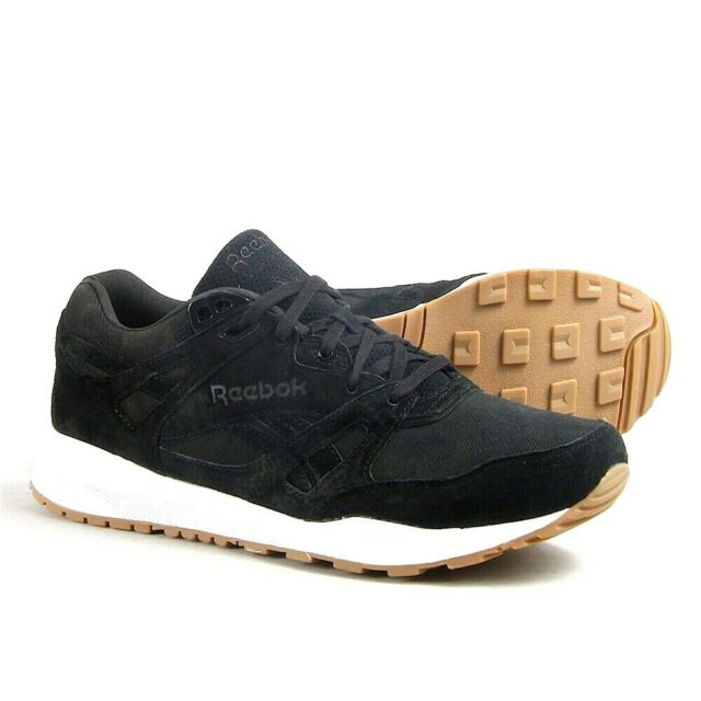 Santo Molester De trato fácil  Reebok Ventilator ADAPT Hexalite Black White Mens Casual Shoes Trainers  V69088 9.5 for sale online | eBay