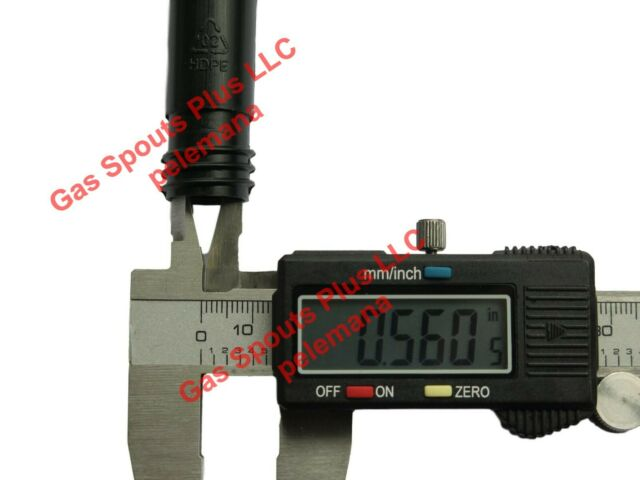 2 Aftermarkt Wedco Spouts w//Screen W120 W220 W500 W520 W546 W620 BRIGGS STRATTON