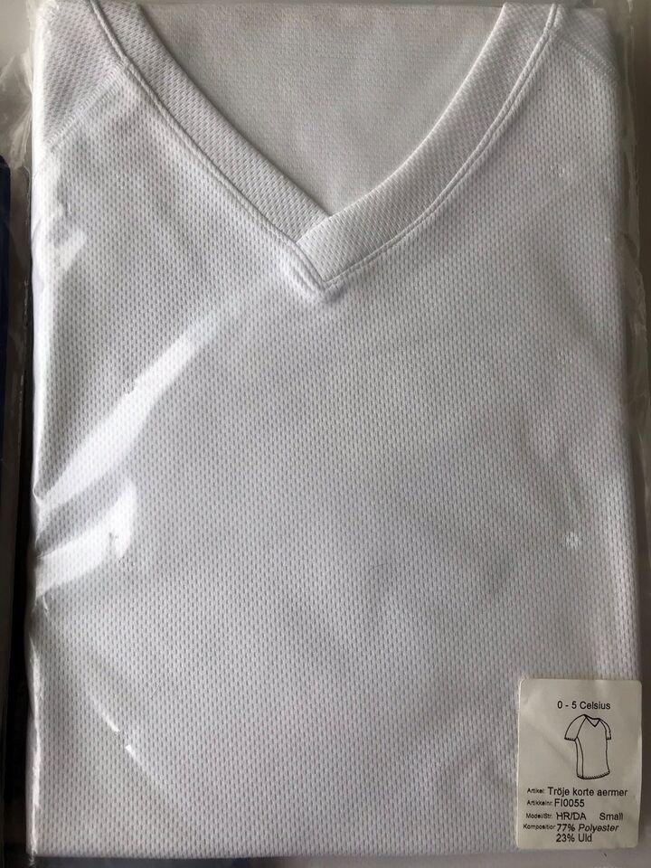 Undertøj, Thermo Functional Fabric, str. 4/S