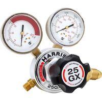 Harris Model 25gx Single Stage Propane Regulator Cga 510 25gx-50-510p 3000450 on Sale