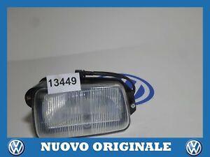Light Fog Lamp Right Headlight Original VOLKSWAGEN Caddy 1997