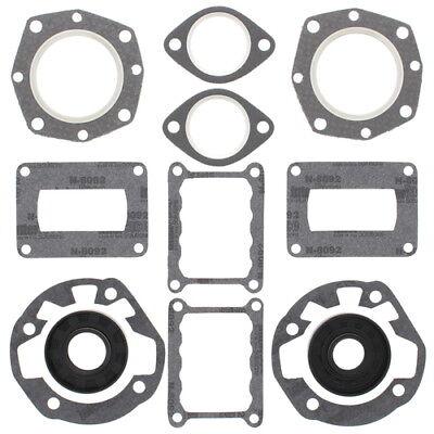 Winderosa Complete Gasket Kit w// Oil Seals 711046