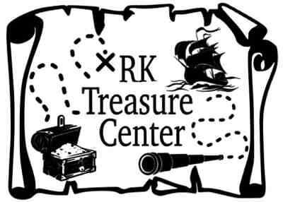 RK Treasure Center