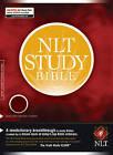 NLT Study Bible by Tyndale House Publishers (Hardback, 2008)