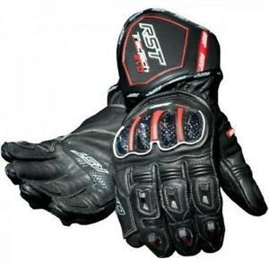 RST Tractech Evo CE Waterproof Gloves Black