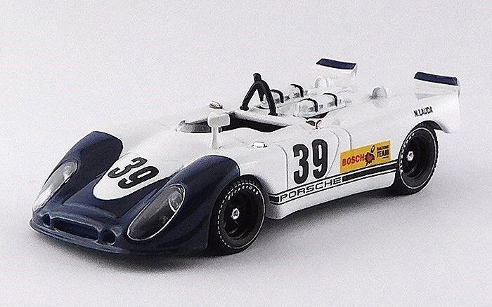 1 43 Best Porsche 908 02 POISSONS PLATS  39 1970 Interseries Norisring N LAUDA BE9703