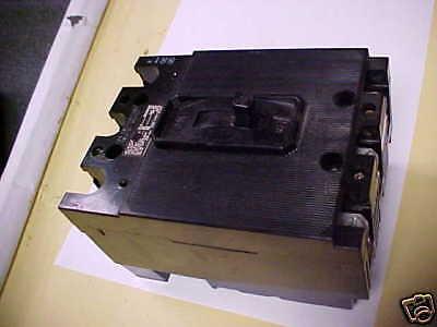 * ITE EE3B020 3 POLE 20 AMP BREAKER               J-55