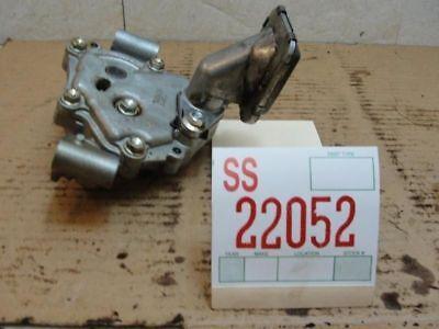 For 2005-2010 Scion tC Oil Pump 88865VJ 2006 2007 2008 2009 2.4L 4 Cyl DOHC