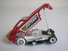 "Vintage 1975 Tyco Pro II HO Scale Vega Funny Car ""GOTCHA"" #8640 EX"