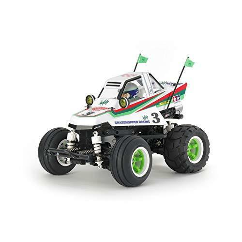Tamiya 1  10 RC No.662 Comical Grass Hopper WR-02CB Chassis Kit 58662 Drive Set  autorizzazione