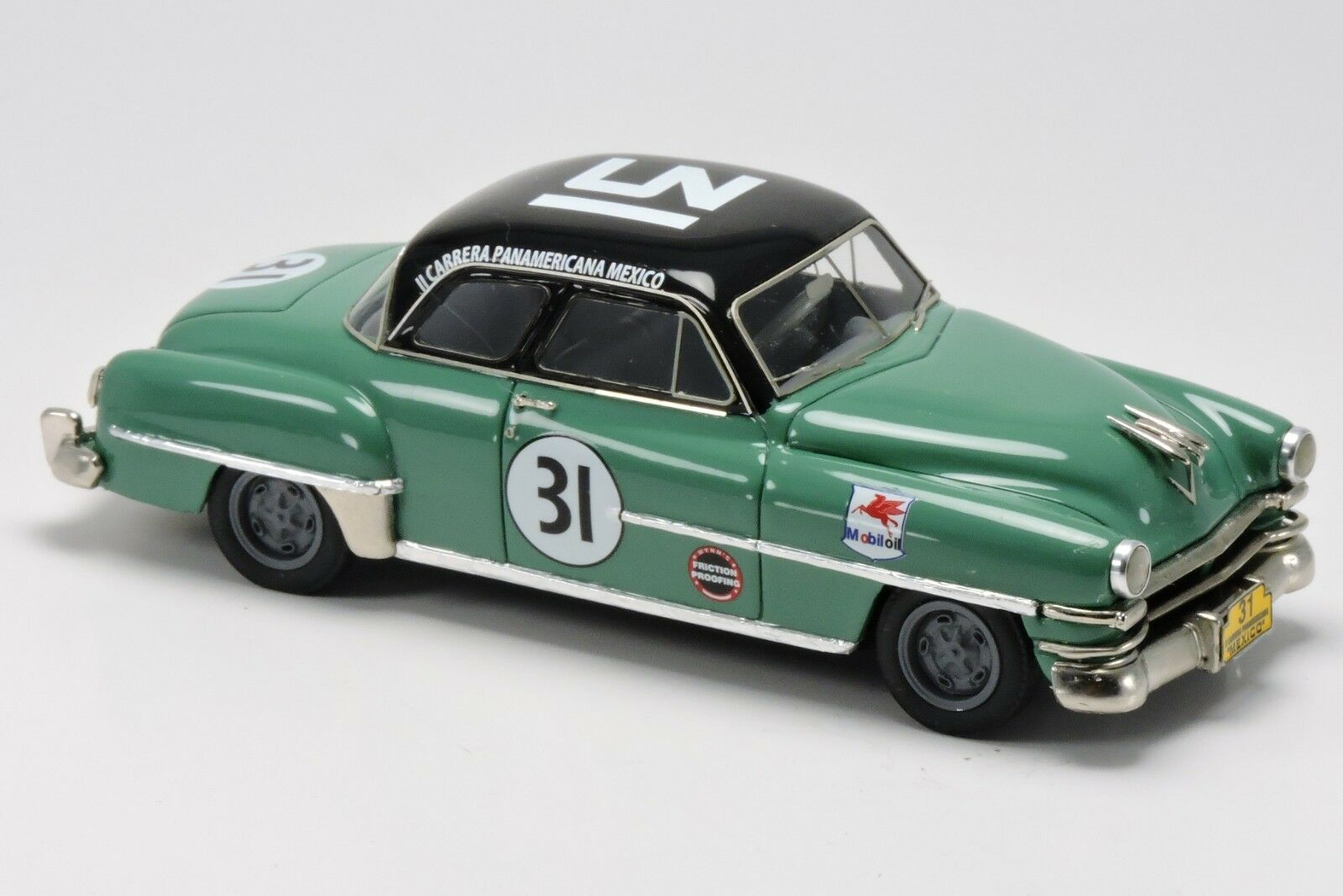 kit Chrysler Saratoga II Carrera Panamericana 1951  31 - Arena Models kit 1 43
