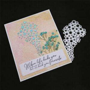 Stanzschablone-Blase-Hintergrund-Weihnachten-Hochzeit-Geburtstag-Karte-Album-DIY