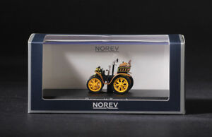 NOREV-Renault-Type-A-1899-1-43-Diecast-Model