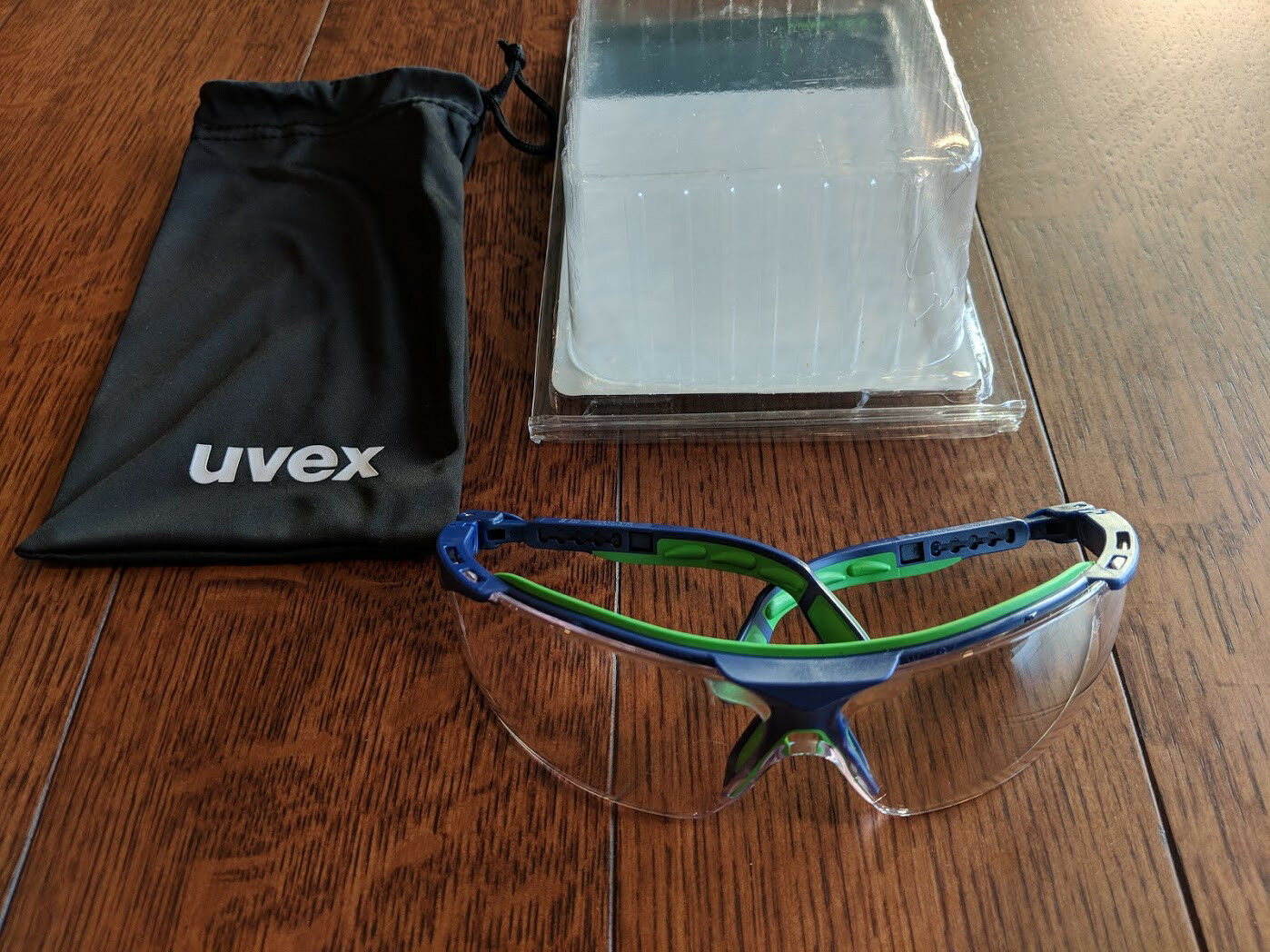 Festool Googles   Glasses by UVEX   Specs   Goggles   Eye Protection   500119