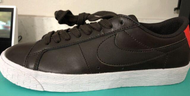 nike sb blazer low leather