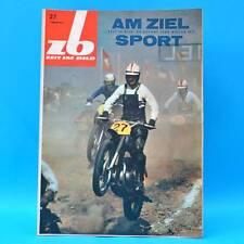 DDR Zeit im Bild ZB NBI 27/1963 Volkspolizei Fußball Slowakei Hubschrauber