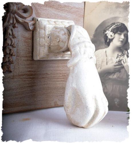 Vintage Türklopfer Antik Stil Hand Türbeschlag SHABBY CHIC TÜRGLOCKE
