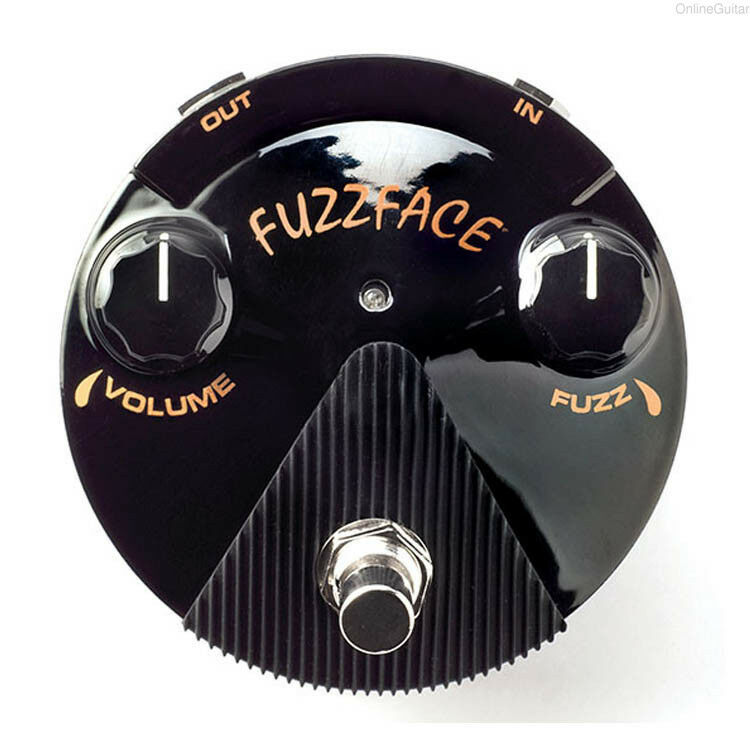 NEW NEW NEW DUNLOP FFM4 MINI JOE BONAMASSA FUZZ FACE PEDAL w/ FREE CABLE 0 US SHIPPING 3bd47f