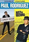 Latin Comedy Double Feature 0014381864724 With Paul Rodriguez DVD Region 1