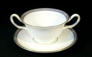 Beautiful-Wedgwood-Palatia-Cream-Soup-Bowl