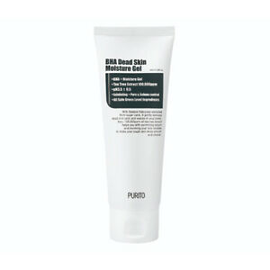 PURITO-BHA-Dead-Skin-Moisture-Gel-100ml