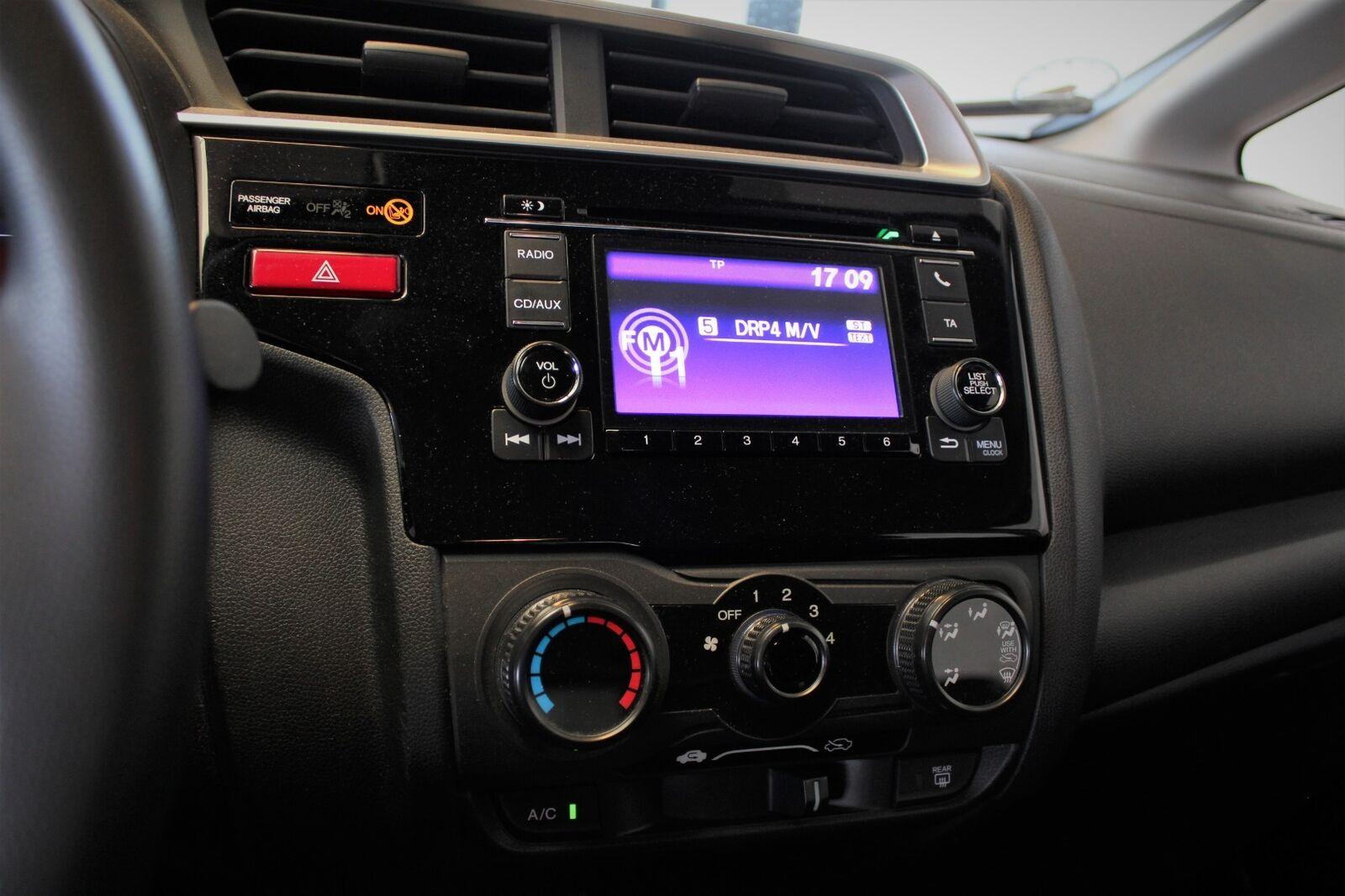 Honda Jazz 1,3 i-VTEC Trend - billede 10