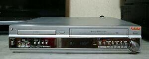 LG VIDEOREGISTRATORE VHS 6 TESTINE HI-FI STEREO CON TELECOMANDO